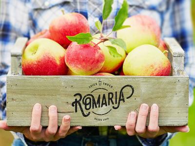 Romaria – Juice Truck
