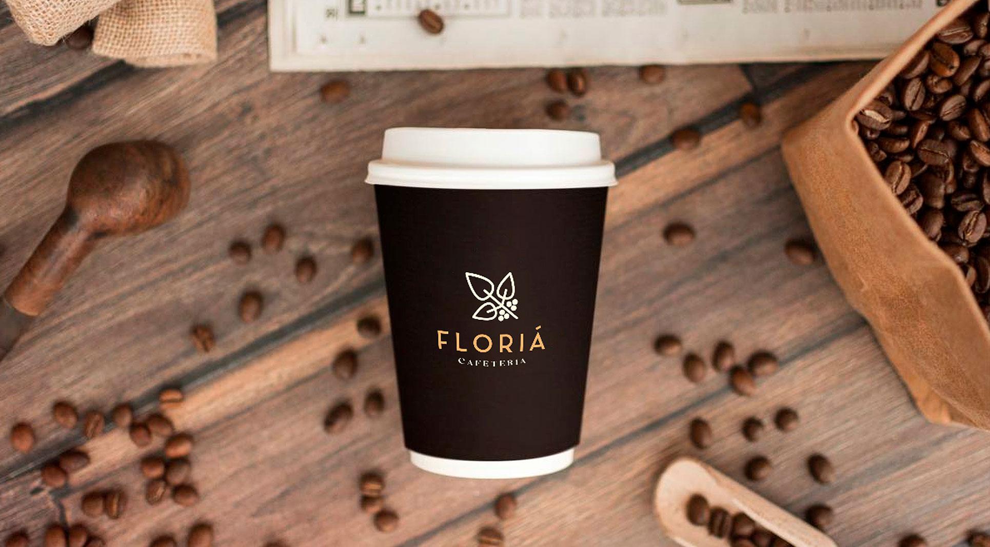 Floriá Cafeteria